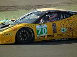 2011 Le Mans Series Silverstone No.112