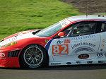 2011 Le Mans Series Silverstone No.113
