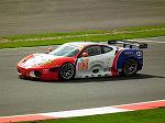 2011 Le Mans Series Silverstone No.115
