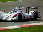 2011 Le Mans Series Silverstone No.123
