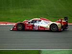 2011 Le Mans Series Silverstone No.125