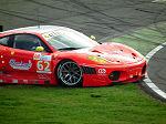 2011 Le Mans Series Silverstone No.126