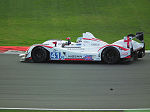 2011 Le Mans Series Silverstone No.127