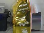 2011 Le Mans Series Silverstone No.129