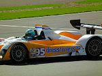 2011 Le Mans Series Silverstone No.133