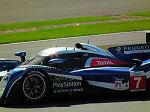 2011 Le Mans Series Silverstone No.144