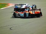 2011 Le Mans Series Silverstone No.156