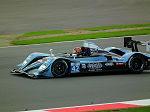 2011 Le Mans Series Silverstone No.138