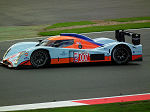 2011 Le Mans Series Silverstone No.140