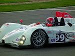 2011 Le Mans Series Silverstone No.142