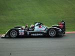 2011 Le Mans Series Silverstone No.143