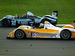 2011 Le Mans Series Silverstone No.145