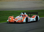 2011 Le Mans Series Silverstone No.147