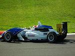 2011 Le Mans Series Silverstone No.148