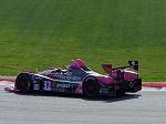 2011 Le Mans Series Silverstone No.155