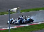 2011 Le Mans Series Silverstone No.157