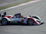 2011 Le Mans Series Silverstone No.158