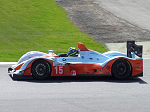 2011 Le Mans Series Silverstone No.162
