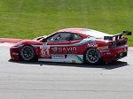 2011 Le Mans Series Silverstone No.163