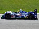 2011 Le Mans Series Silverstone No.164