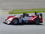 2011 Le Mans Series Silverstone No.165