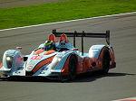 2011 Le Mans Series Silverstone No.171