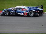 2011 Le Mans Series Silverstone No.175