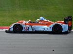 2011 Le Mans Series Silverstone No.177