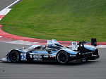 2011 Le Mans Series Silverstone No.179