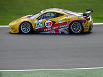 2011 Le Mans Series Silverstone No.180