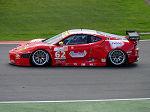 2011 Le Mans Series Silverstone No.181