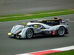 2011 Le Mans Series Silverstone No.182