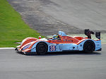 2011 Le Mans Series Silverstone No.185