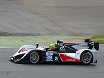 2011 Le Mans Series Silverstone No.195