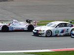 2011 Le Mans Series Silverstone No.196