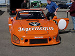 2011 Le Mans Series Silverstone No.198