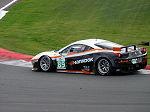 2011 Le Mans Series Silverstone No.199