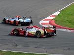 2011 Le Mans Series Silverstone No.202