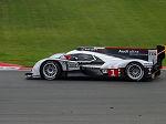 2011 Le Mans Series Silverstone No.203