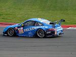 2011 Le Mans Series Silverstone No.206