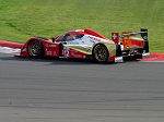 2011 Le Mans Series Silverstone No.207