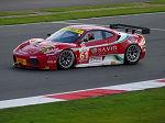 2011 Le Mans Series Silverstone No.212