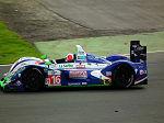2011 Le Mans Series Silverstone No.214