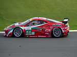 2011 Le Mans Series Silverstone No.215
