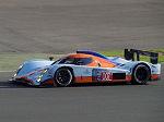 2011 Le Mans Series Silverstone No.217
