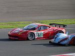 2011 Le Mans Series Silverstone No.218