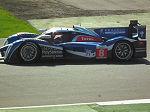 2011 Le Mans Series Silverstone No.219