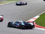 2011 Le Mans Series Silverstone No.220