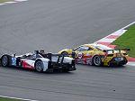 2011 Le Mans Series Silverstone No.221