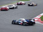 2011 Le Mans Series Silverstone No.222